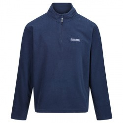 Толстовка Thompson Fleece (Цвет HBK, Синий) RMA021