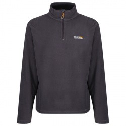 Толстовка Thompson Fleece (Цвет 7NV, Серый) RMA021